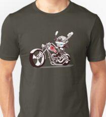 Born to Samurai T-Shirt