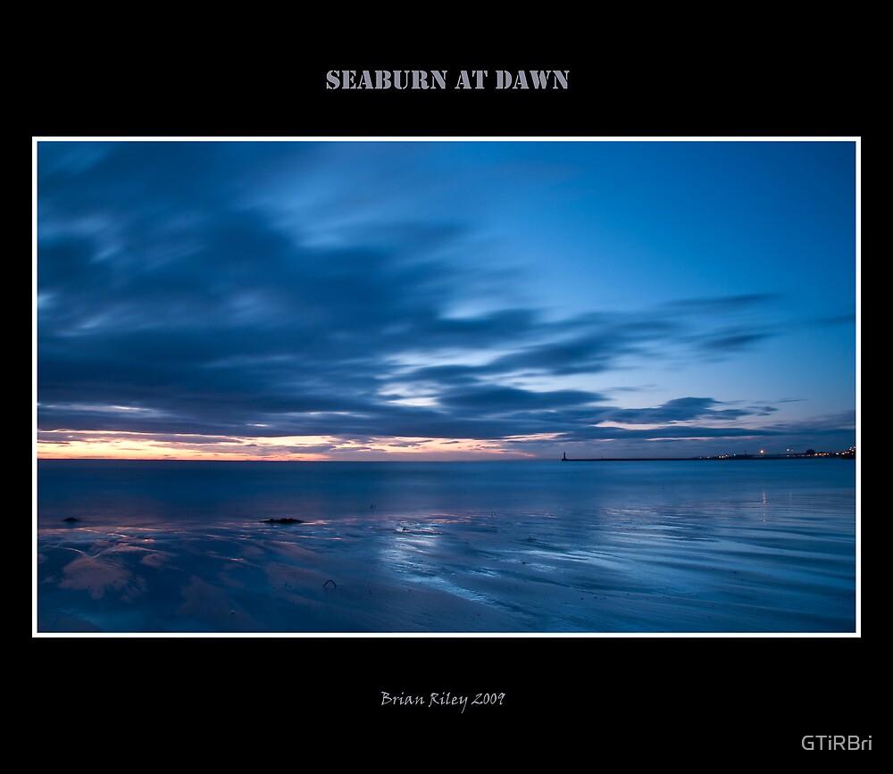 changed seaburn by GTiRBri