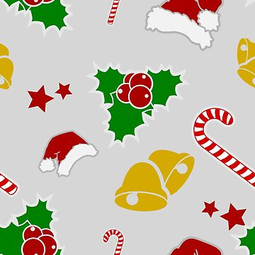 Christmas pattern by andiB