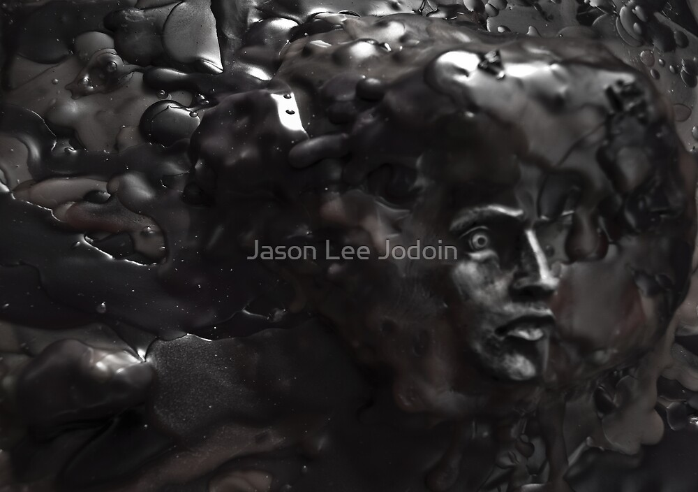 Hope and Fear #5 by Jason Lee Jodoin