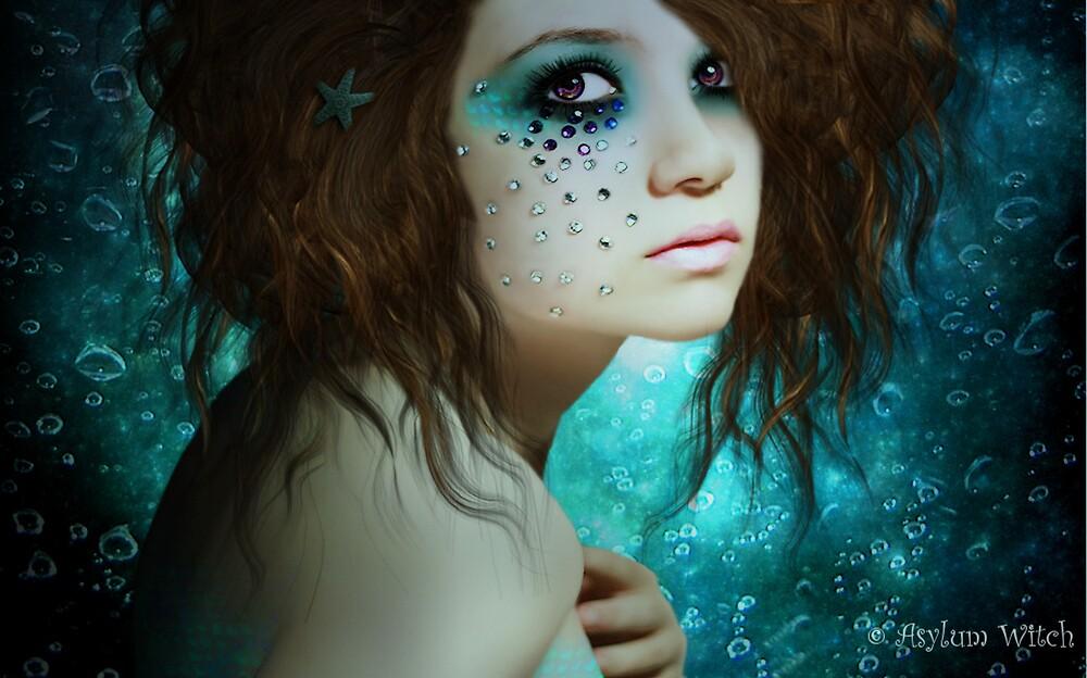 Sea of Dreams by AsylumWitch
