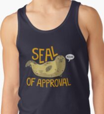 Seal of Approval Men's Tank Top
