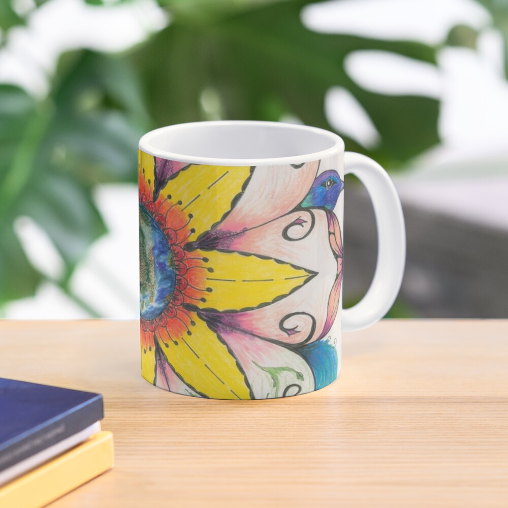 Symphony of Summer Mug