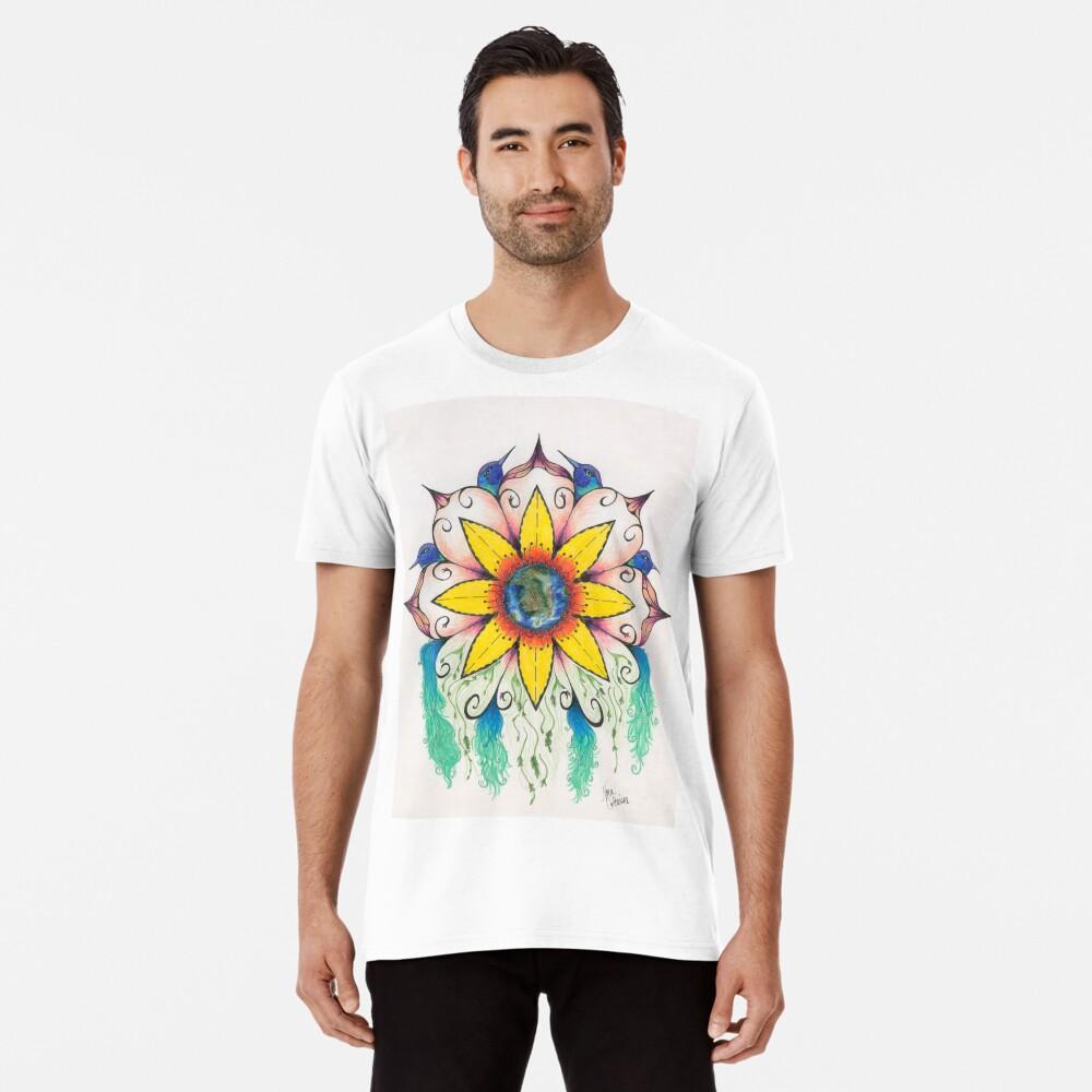 Symphony of Summer Premium T-Shirt