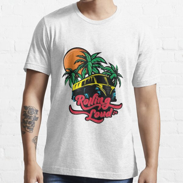 This -Rolling -Loud 2018 Essential T-Shirt