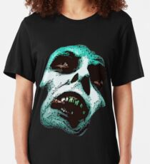 Captain Howdy Slim Fit T-Shirt