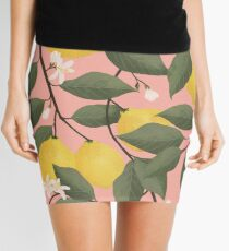 lemon tree Mini Skirt