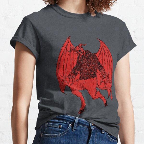 Dorohedoro - Chidaruma Camiseta clásica