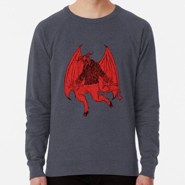 Dorohedoro - Chidaruma Lightweight Sweatshirt