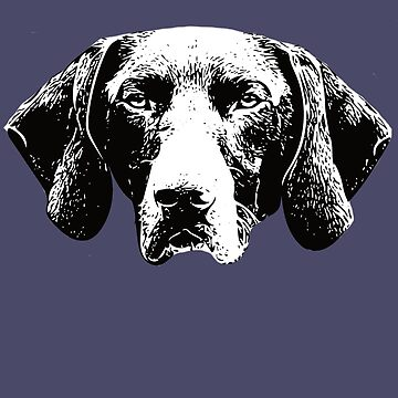 German Shorthaired Pointer  - GSP Christmas Gifts by DoggyStyles