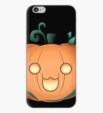 Cat'O Lantern - 2018 iPhone Case