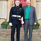 That's Ma Boy: A Royal Marine by DonDavisUK
