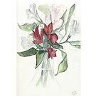 Flowers by Yana Art