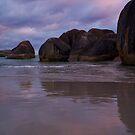Elephant Rocks - Denmark, Western Australia by Karen Stackpole