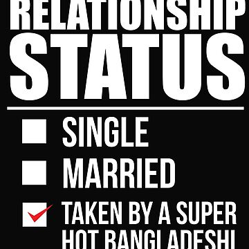 Relationship status taken by super hot Bangladeshi Bangladesh Valentine's Day by losttribe