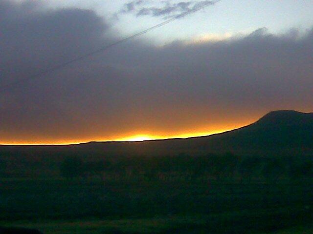 sunrise by ednaelliott