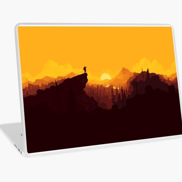 Firewatch Laptop Skin
