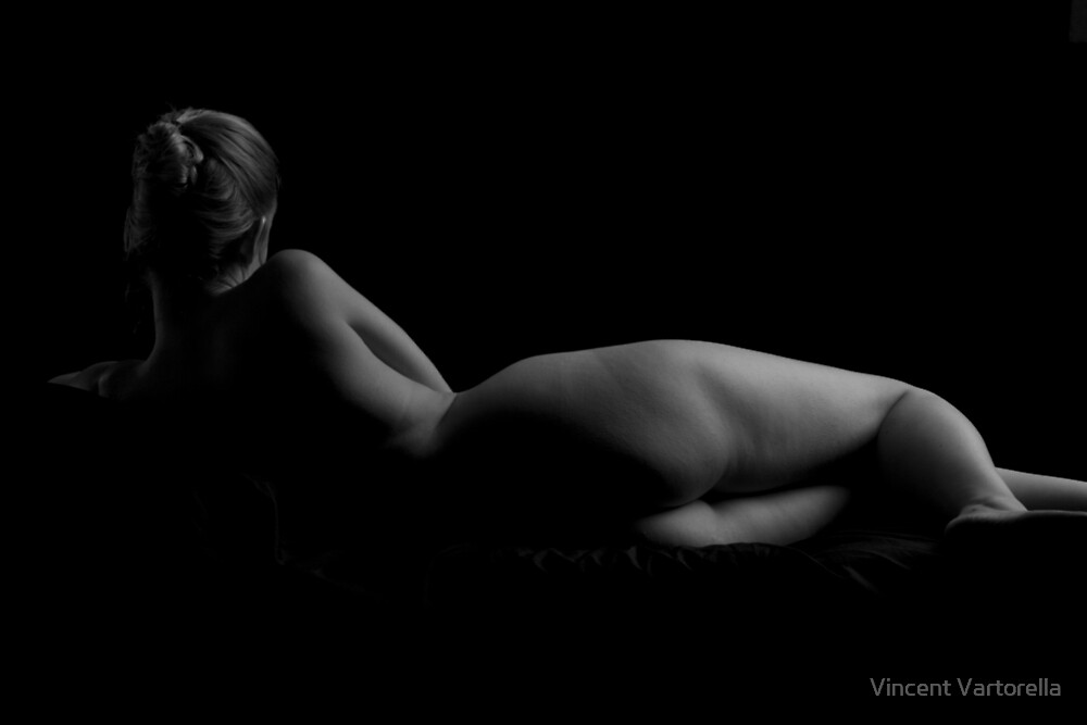 Sillouette by Vincent Vartorella