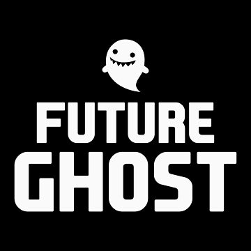 Future Ghost by DJBALOGH