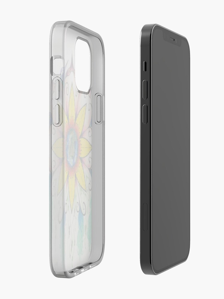 Alternate view of Symphony of Summer iPhone Case & Cover