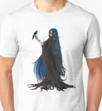 The Society Chronicles: Aeron and Crow T-Shirt