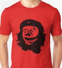 Che Gritty Unisex T-Shirt