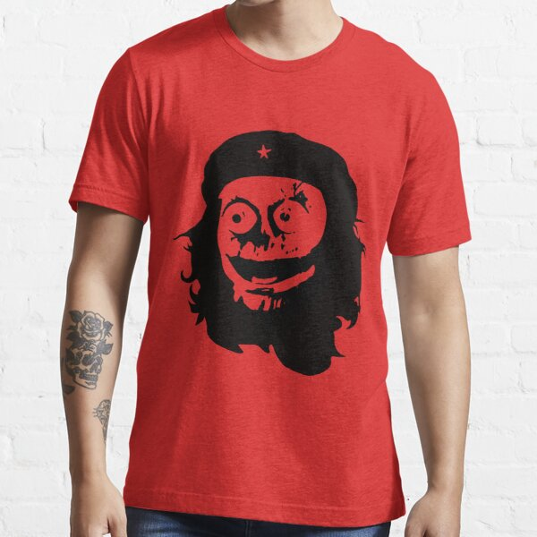 Che Gritty Essential T-Shirt