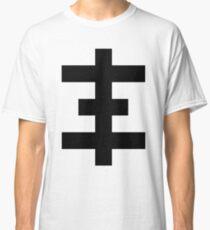 Camiseta clásica PschTV2