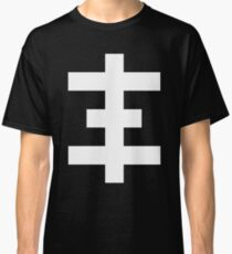 Camiseta clásica PschTV3