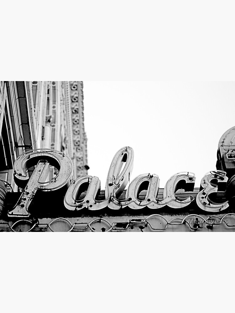 The Palace by MetroEvents