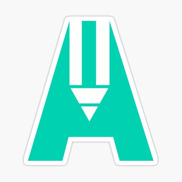 Academic Sticker