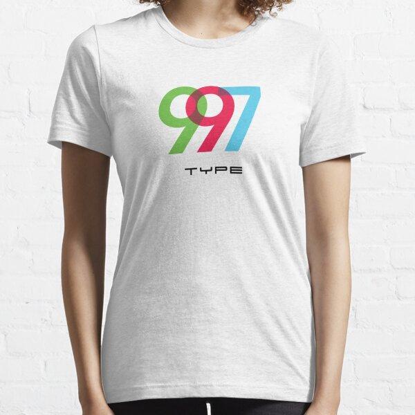 Porsche type 997 Essential T-Shirt