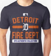 DFD Authentic Collection Unisex T-Shirt