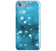 Cosmic Connection, Galaxy, Space, Nebula, Stars, Planet, Universe,  iPhone Case/Skin