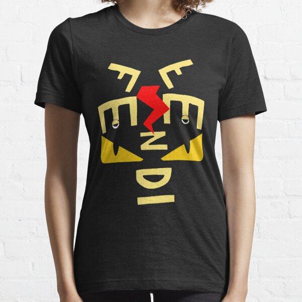Fendi Limitied t-shirt Essential T-Shirt