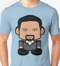 Mr. Organizer POLITICO'BOT Toy Robot Unisex T-Shirt