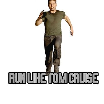 Run Like Tom Cruise by SpiderReviewer