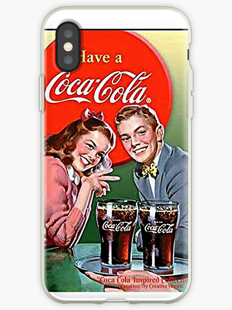 """""""COCA COLA INSPIRED COLLECTION"""" by johnnypasa1"""
