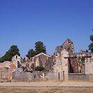 Oradour-sur-Glane by Pamela Jayne Smith