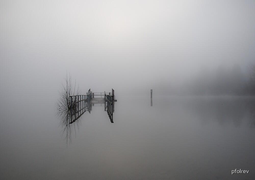 A bridge too far (1) by pfolrev