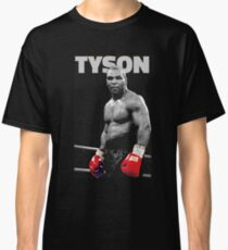 Tyson - The Legend Classic T-Shirt
