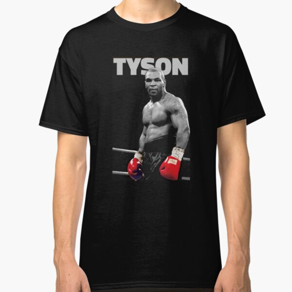 Tyson - The Legend Classic T-Shirt