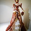 Doll in my House 002 by Elias Tsaparas