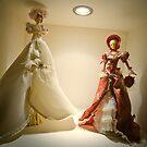 Doll in my House 004 by Elias Tsaparas