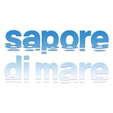 Sapore di Mare - Italian Comedy 1982 by tomastich85