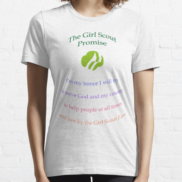 Girl Scout Tee 2 Essential T-Shirt