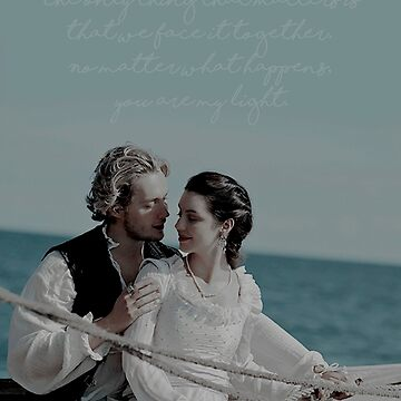 frary love boat by lunerys