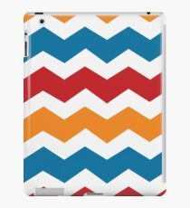 Charizard Pokemon Chevron iPad Case/Skin