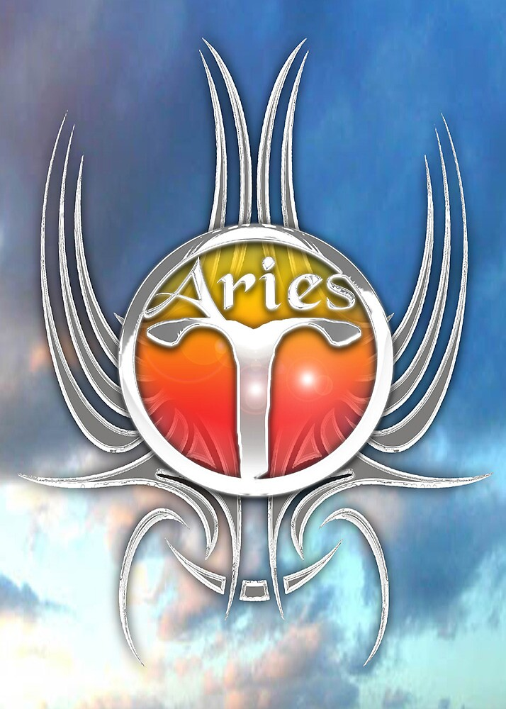 astrology aries by cardtricks