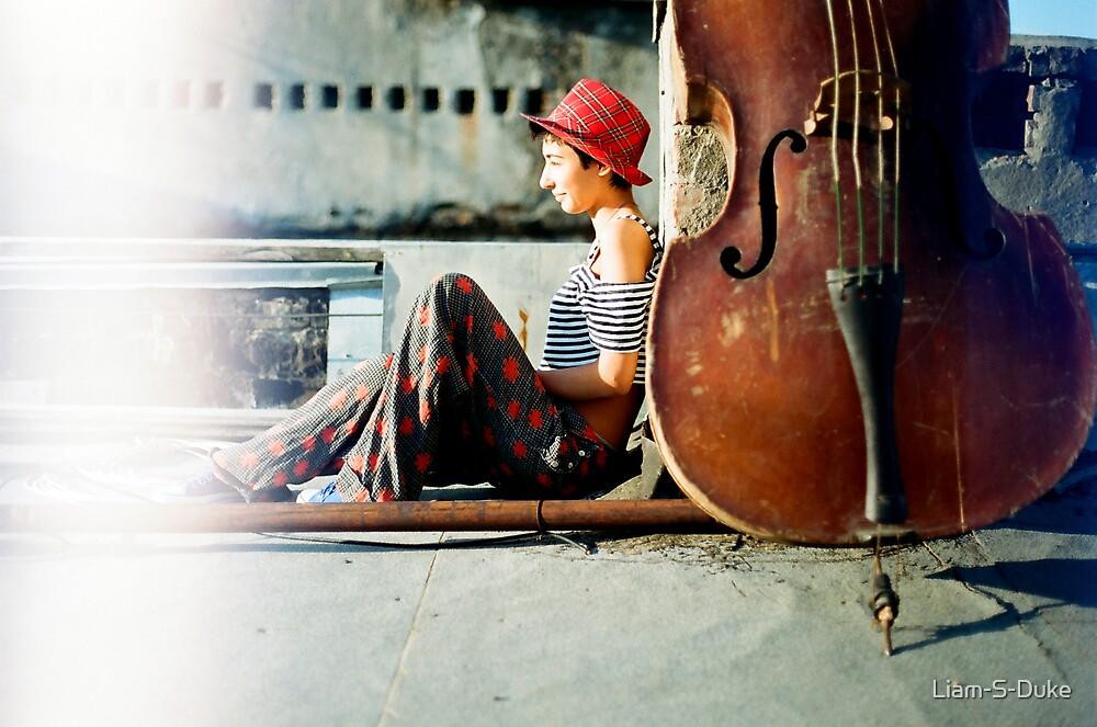 Music Start by Liam-S-Duke